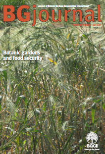 Community-Based Rangeland Rehabilitation: Addressing Food Security and Biodiversity Rehabilitation at the Royal Botanic Garden of Jordan